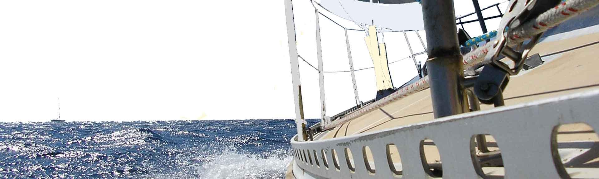 Alquiler de barcos en Grecia. La Maga3